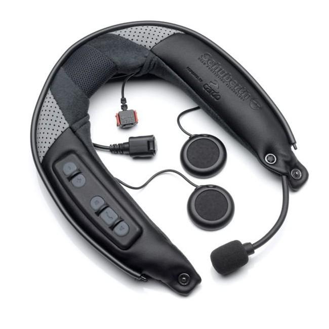 Integriertes Bluetooth Kit Schuberth C3 SRC
