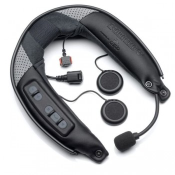 Integrado Kit Bluetooth Schuberth C3 SRC
