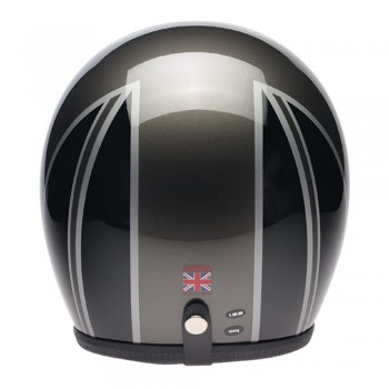 CASQUE DAVIDA SPEEDSTERV3 UNION JACK MONO 93535