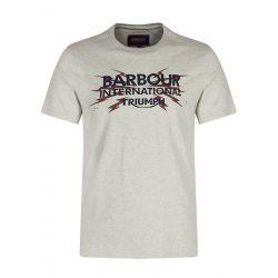 Shirt Barbour BOLT TEE - ZUBEHÖR