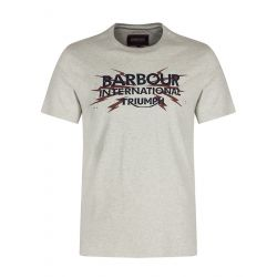 Shirt Barbour BOLT TEE - ACCESSORY
