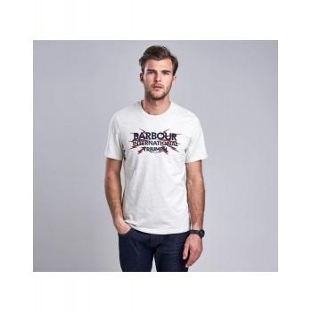 Tee shirt Barbour BOLT TEE - ACCESSOIRE