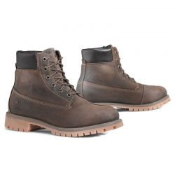 Zapatos forma Elite Brown