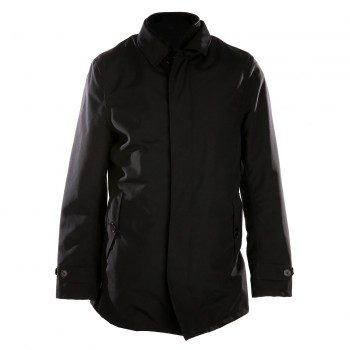 VESTE VSTREET TRENCH COAT