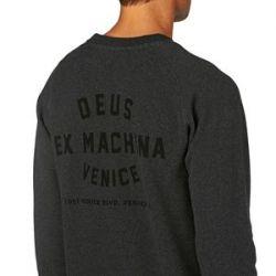 Sweet Homme Deus ex Machina VENICE LA ADRESS CREW