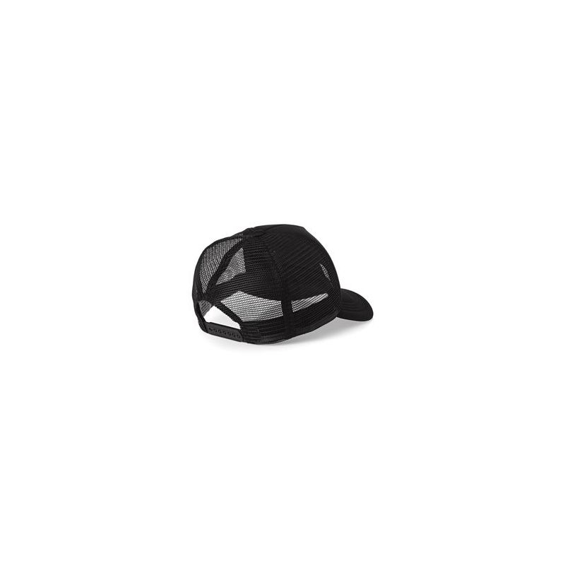 cap deus ex machina address venice trucker mesh cap. Black Bedroom Furniture Sets. Home Design Ideas