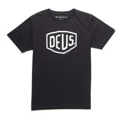 Tee shirt Deus ex Machina Shield