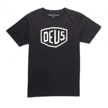Shirt Deus Escudo ex Machina