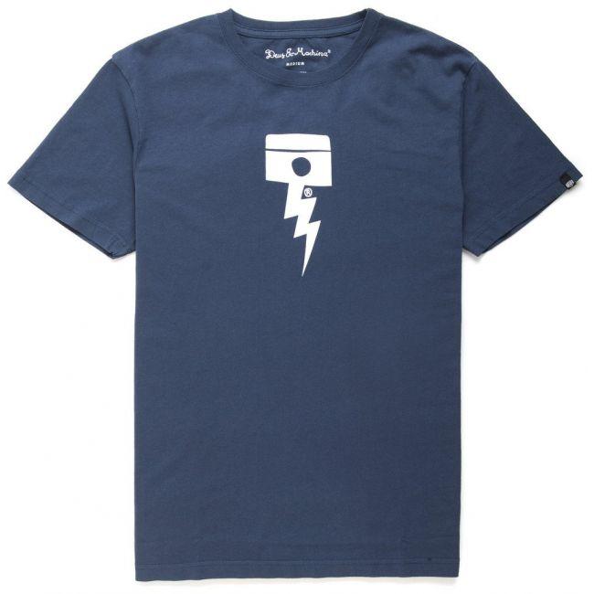 Tee shirt Homme Deus ex Machina PISTON