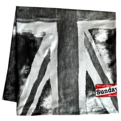 Pañuelo SUNDAY SPEEDSHOP UNION BLACK