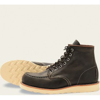 Red Wing Shoes 8890 clássico Moc