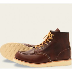 Red Wing 8138 clássico Moc