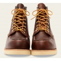 RED WING - CLASSIC MOC 8138