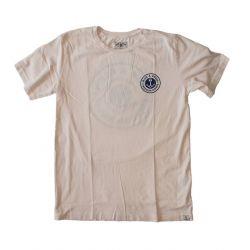 Tee shirt moto Iron and Resin STAMPED