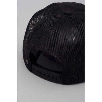 Casquette Iron and Resin CAP SECOS