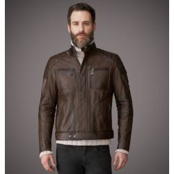 Blouson BELSTAFF WEYBRIDGE NEW TEMPLE