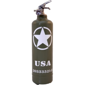 Extinguisher FIRE DESIGN USA WILLYS