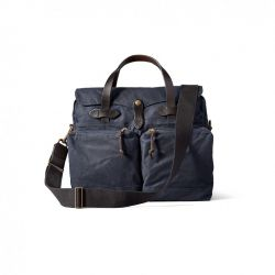 Luggage FILSON 24-HOUR TIN Navy BRIEFCASE