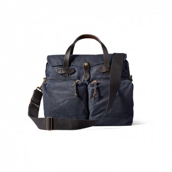 Bagagerie moto FILSON 24-HOUR TIN BRIEFCASE Navy