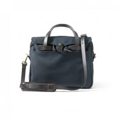 FILSON ORIGINALE CARTELLA Navy Blue bag