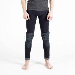 Sotto i pantaloni Kevlar BOWTEX NERO