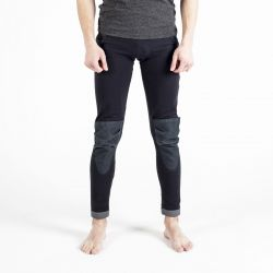 Under pants Kevlar BOWTEX BLACK