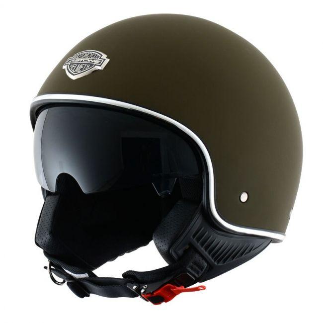 Purchase Vintage Motorcycle Helmets Astone Helmets 66 Astone Minijet