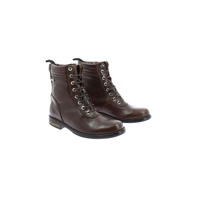 Boots Soubirac Laxo