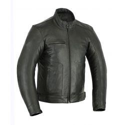 SAN DIEGO PRETO Jacket