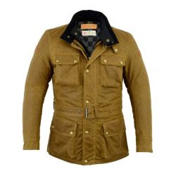 JACKE ORIGINAL DRIVER - THE WAX
