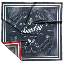 FOULARD SUNDAY SPEEDSHOP USAF