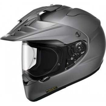 SHOEI HORNET ADV MAT DEEP GRAY