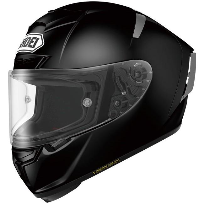 Casque Moto Homme SHOEI X-SPIRIT-III BLACK