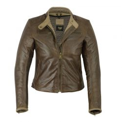 CHAQUETA ORIGINAL DRIVER - The Marion