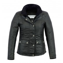 JACKE Original-Driver - THE GLAM BLACK