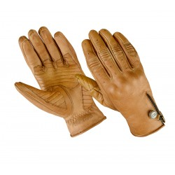 Original Driver GLOVES - THE LADY BOBBER cognac