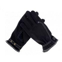 Handschuhe Handschuhe Kytone EC Schwarz
