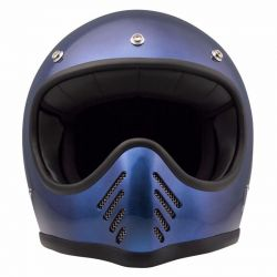 DMD fünfundsiebzig Blau