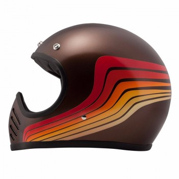 Casque DMD SEVENTY FIVE WAVES