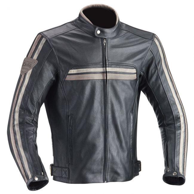 5964b62b888 La compra de la chaqueta de la motocicleta chaqueta de cuero de la ...