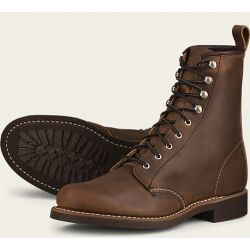 Chaussures Femme Red Wing Silversmith 3362