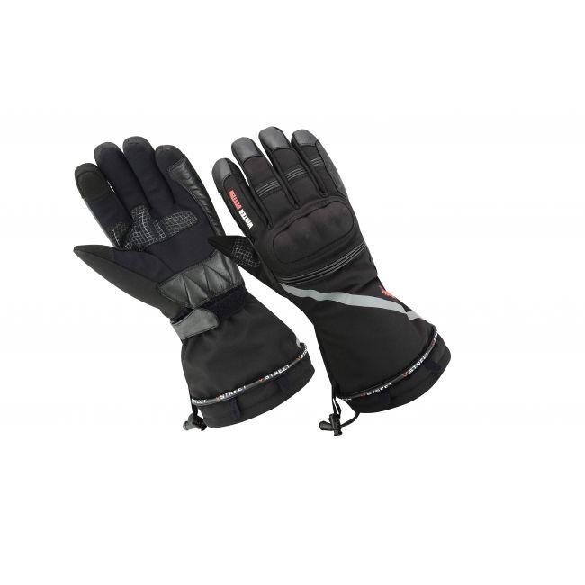 Gants moto hiver VSTREET E-VERNAL