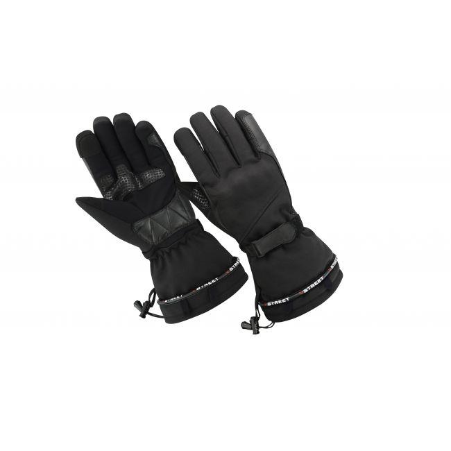 Gants moto hiver VSTREET SOFT POWER