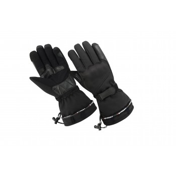 guanti da moto inverno VSTREET SOFT POWER LADY