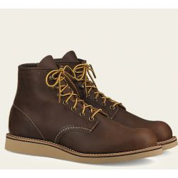 BOTTES VINTAGE RED WING ROVER MARRON