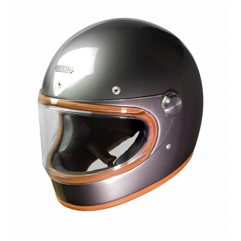 casque moto integral hedon heroine racer ash. Black Bedroom Furniture Sets. Home Design Ideas