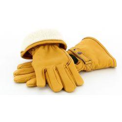 Kytone Doubles - genannt Kytone Handschuhe Camel EG