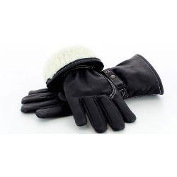 Kytone Doubles - genannt Schwarze Handschuhe Kytone EG