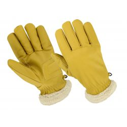 GANTS L'ARTISAN (Tan)-ORIGINAL DRIVER