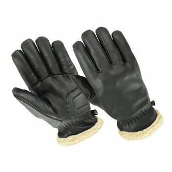 ORIGINAL DRIVER GLOVES - THE CRAFTSMAN Black